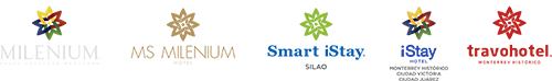 Logotipos Milenium